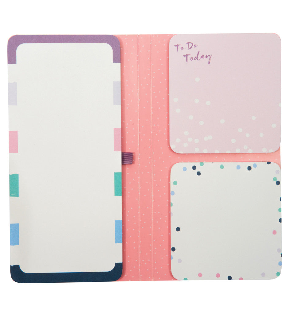 To Do Lists Notepad