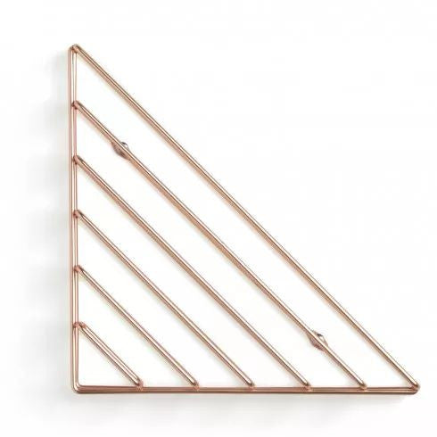 Strum Copper Shelf