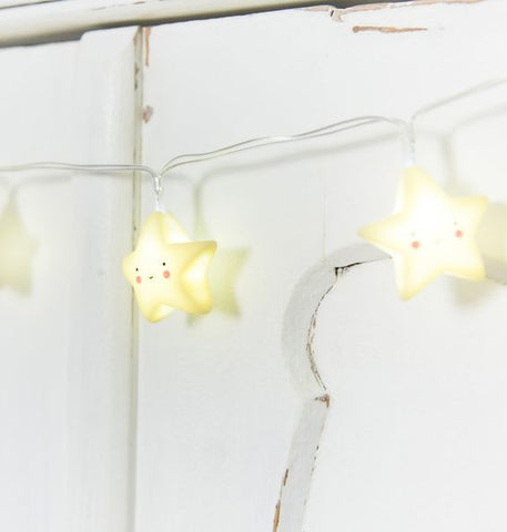 Star String Light