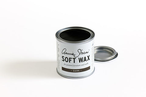 Annie Sloan Mini Wax Tin 120ml