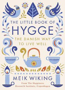 The Little Book Of Hygge