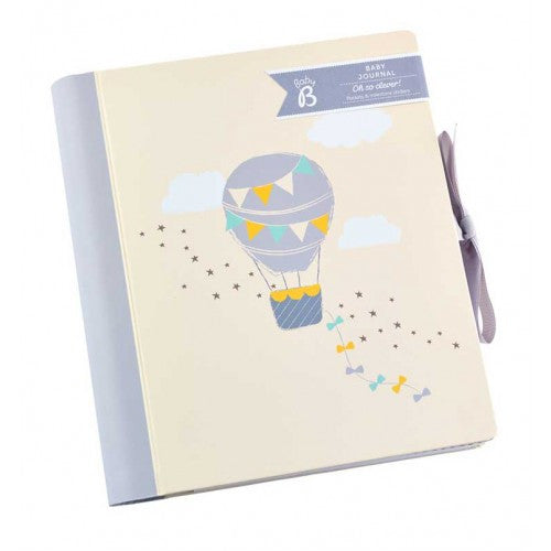 Baby Journal Memory Book