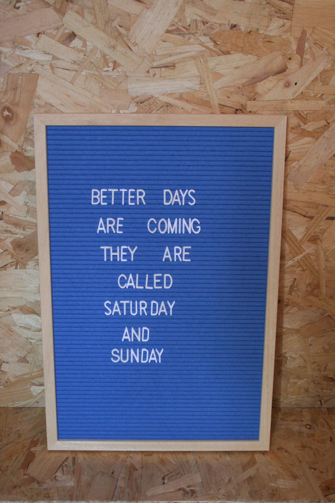 """homewares – tagged """"letter board"""" – moss cottage"""