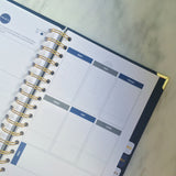 Happiness Planner 52 Week Planner