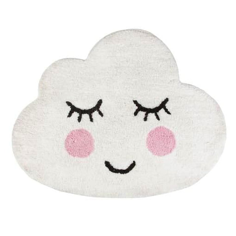 Smiling Cloud Rug