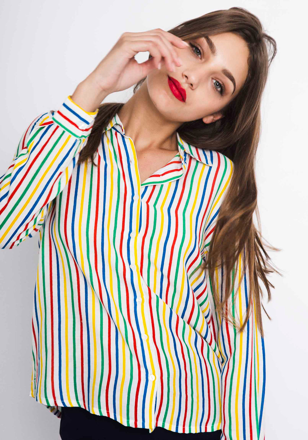 Stripey Shirt