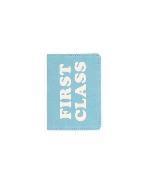 First Class Passport Cover
