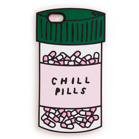 Chill Pill iPhone 6/6s Plus Case
