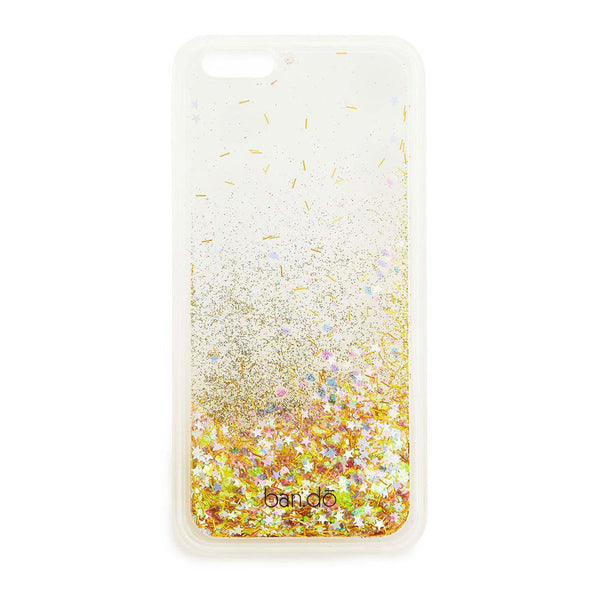 Glitter Bomb iPhone 6 Case