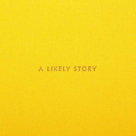 A Likely Story Journal By Kate Spade