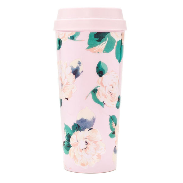 Lady of Leisure Thermal Mug