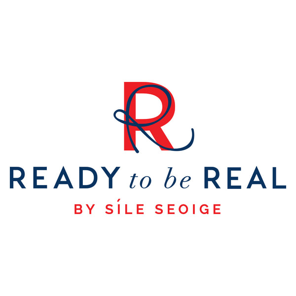Revive Active - Ready to be Real - Podcast - Sile Seoige