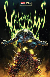 "VENOM #30 KAEL NGU ""WE ARE VENOM"""