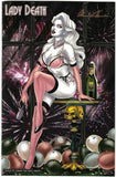 LADY DEATH NEW YEARS EVE EXCLUSIVE SORA SUHNG SET LTD 160