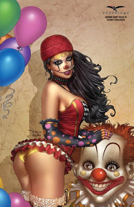 Grimm Fairy Tales: Vol. 2 #10 - Cover G