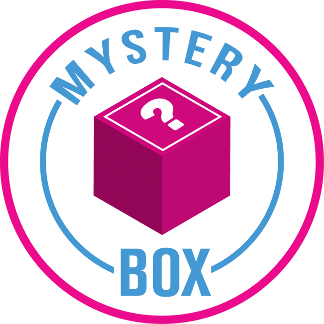 THE ULTIMATE COMIC CONNECTION MYSTERY BOX