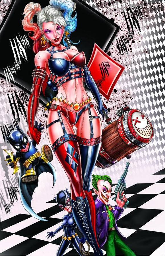 WHITE WIDOW #3 PUDDIN METAL EXCLUSIVES