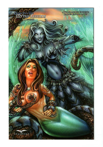 GRIMM FAIRY TALES: MYTHS OF LEGENDS ISSUE #8 NM
