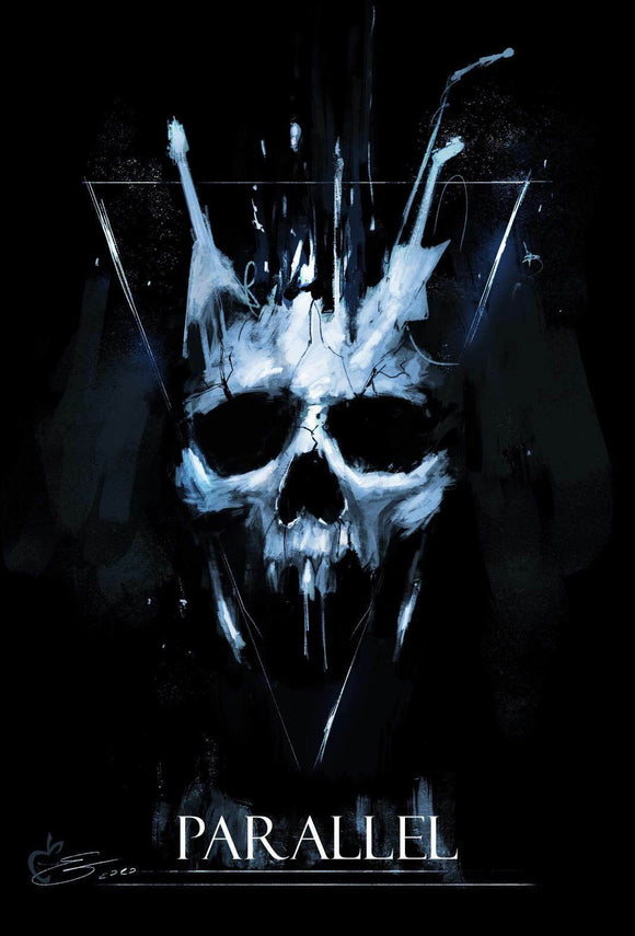 VENOM FIRST HOST #1 SIGNED CLAYTON CRAIN 9.8 CGC SS