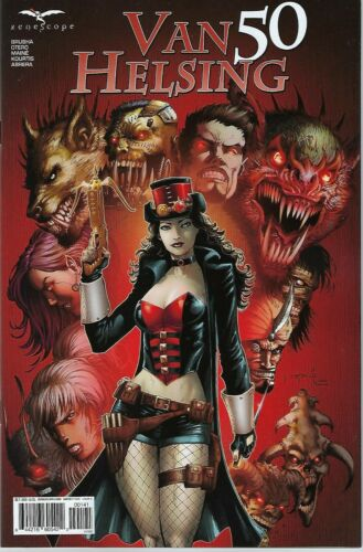 VAN HELSING COVER D JASON METCALF