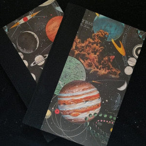 Libretas por Buffon Books