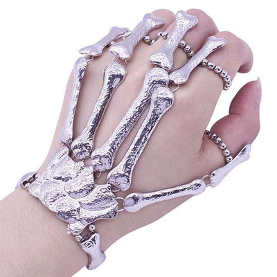 Party Punk Finger Bracelet