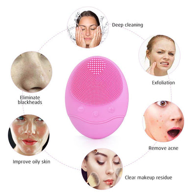 Ultrasonic Pore Cleanser