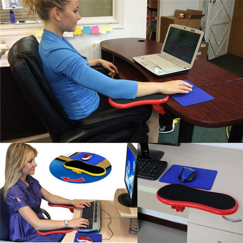 Shoulder Protect Pad Mouse Pad