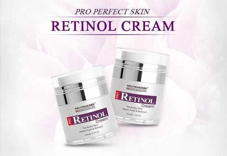 Vitamin Smooth Whitening Cream