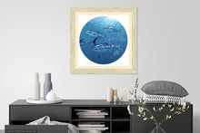 Load image into Gallery viewer, Blue Planet Series - Return of the Bluefin