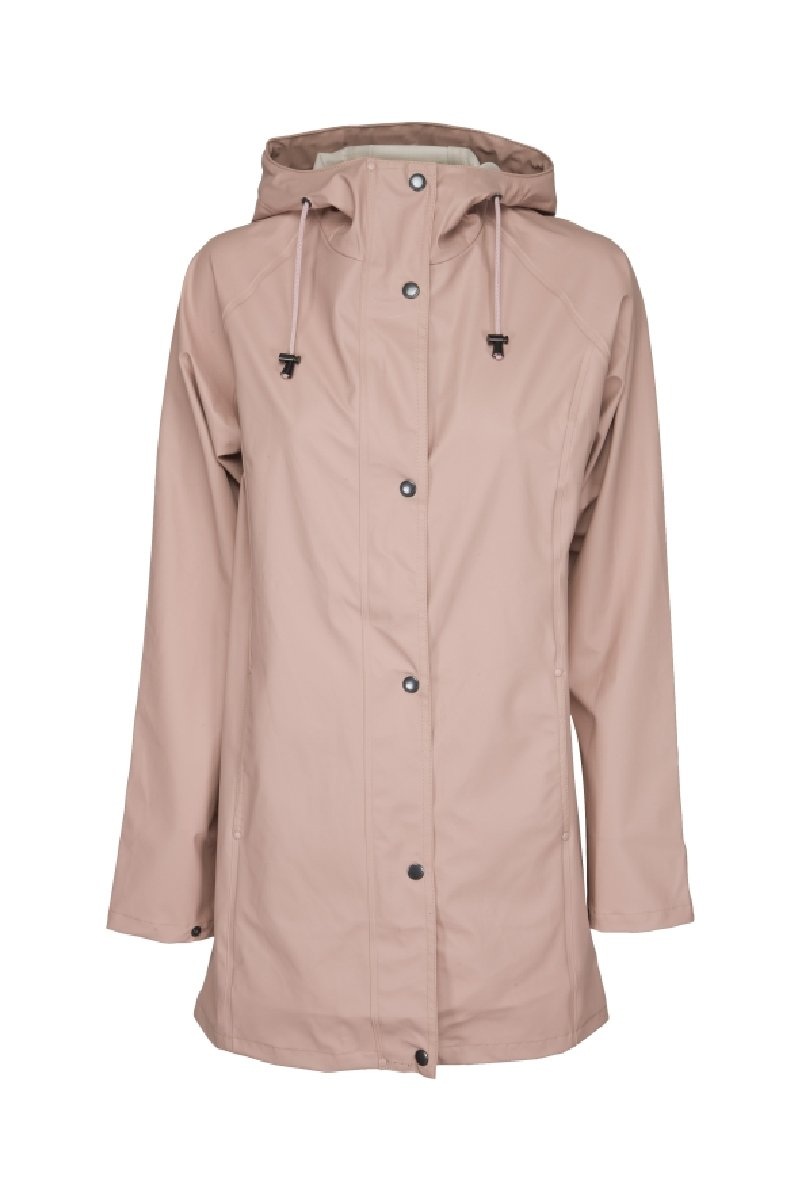 Ilse Jacobson Raincoat