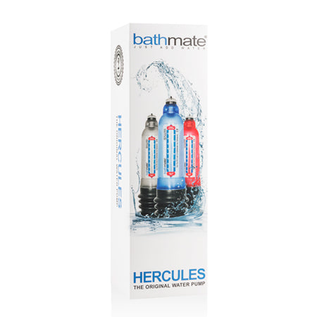 Bathmate Hydro 7 Penispomp - Clear