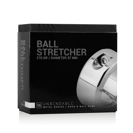 Metalen Cock & Ball Lock - Medium