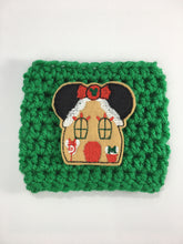 Load image into Gallery viewer, Mr. & Mrs. Gingerbread Mouse House