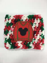 Load image into Gallery viewer, Festive Mouse Sweater