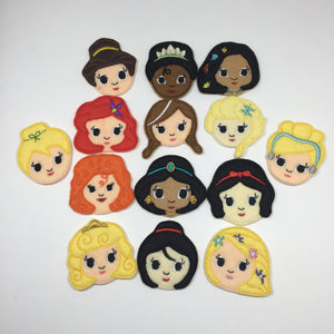 Full Princess Collection