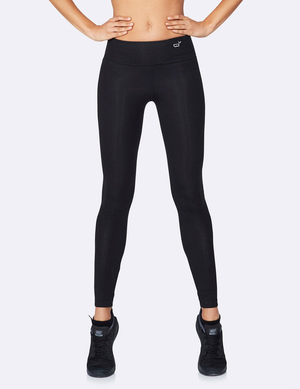 Full Active Tights - Front | Boody Active