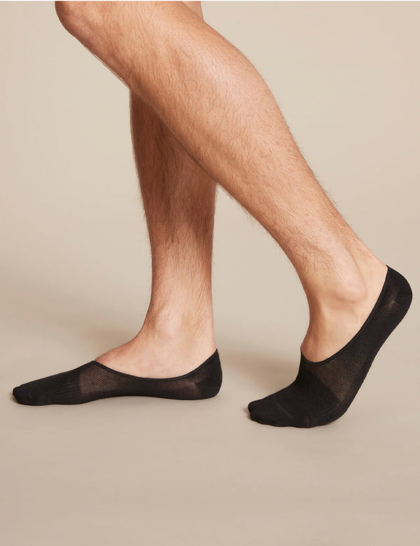Men's Hidden Socks