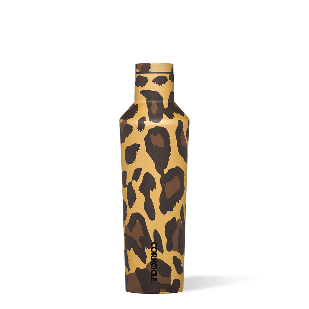 Luxe Leopard Collection