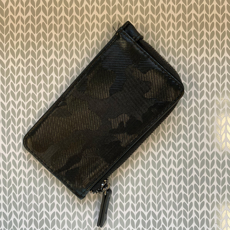 Quinn Card Wallet - Saradee Boutique