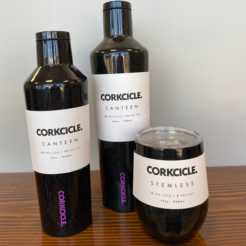 Corkcicle- Stardust - Saradee Boutique
