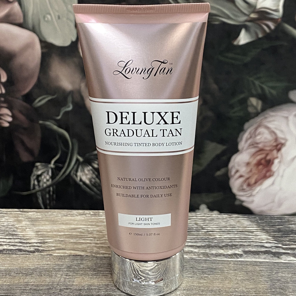 Deluxe Gradual Tan Light - Saradee Boutique