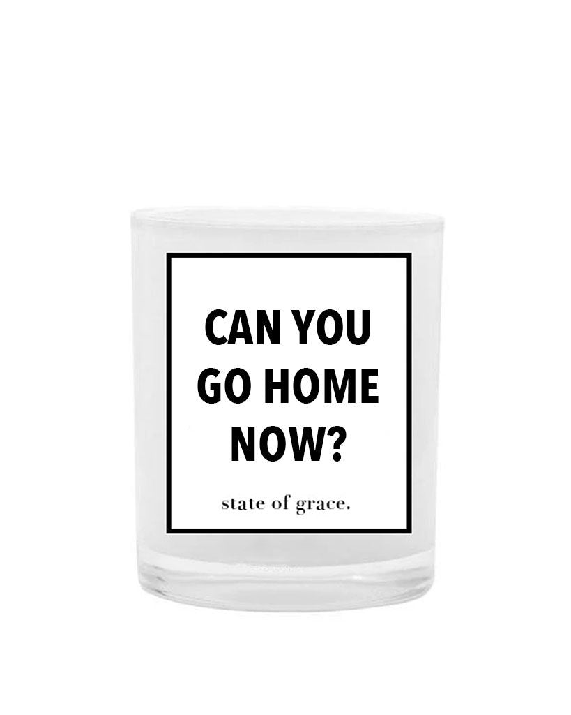 Go Home Candle - Saradee Boutique