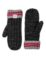 Canadiana Mittens