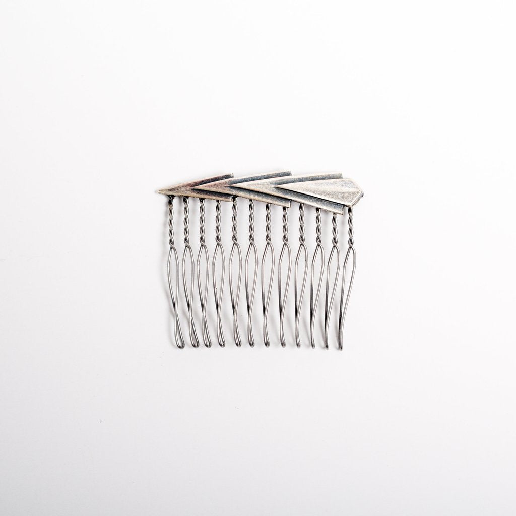 Small Hair Comb - To The Point - Saradee Boutique