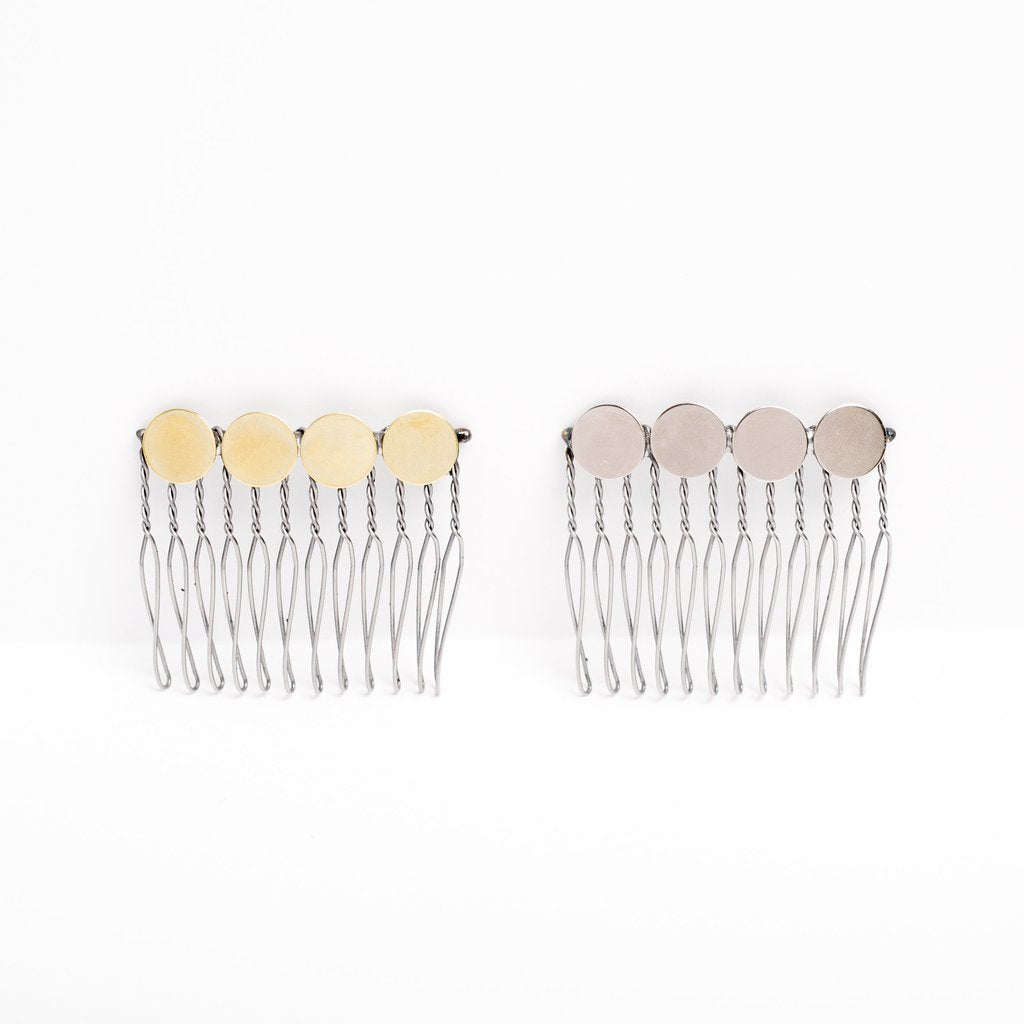 Small Hair Comb - DotDotDot - Saradee Boutique