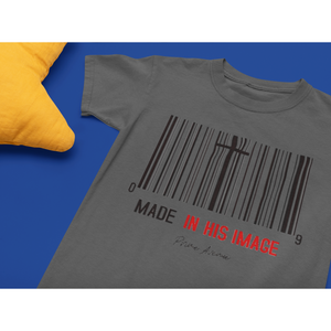 Youth Made In His Image T-Shirt