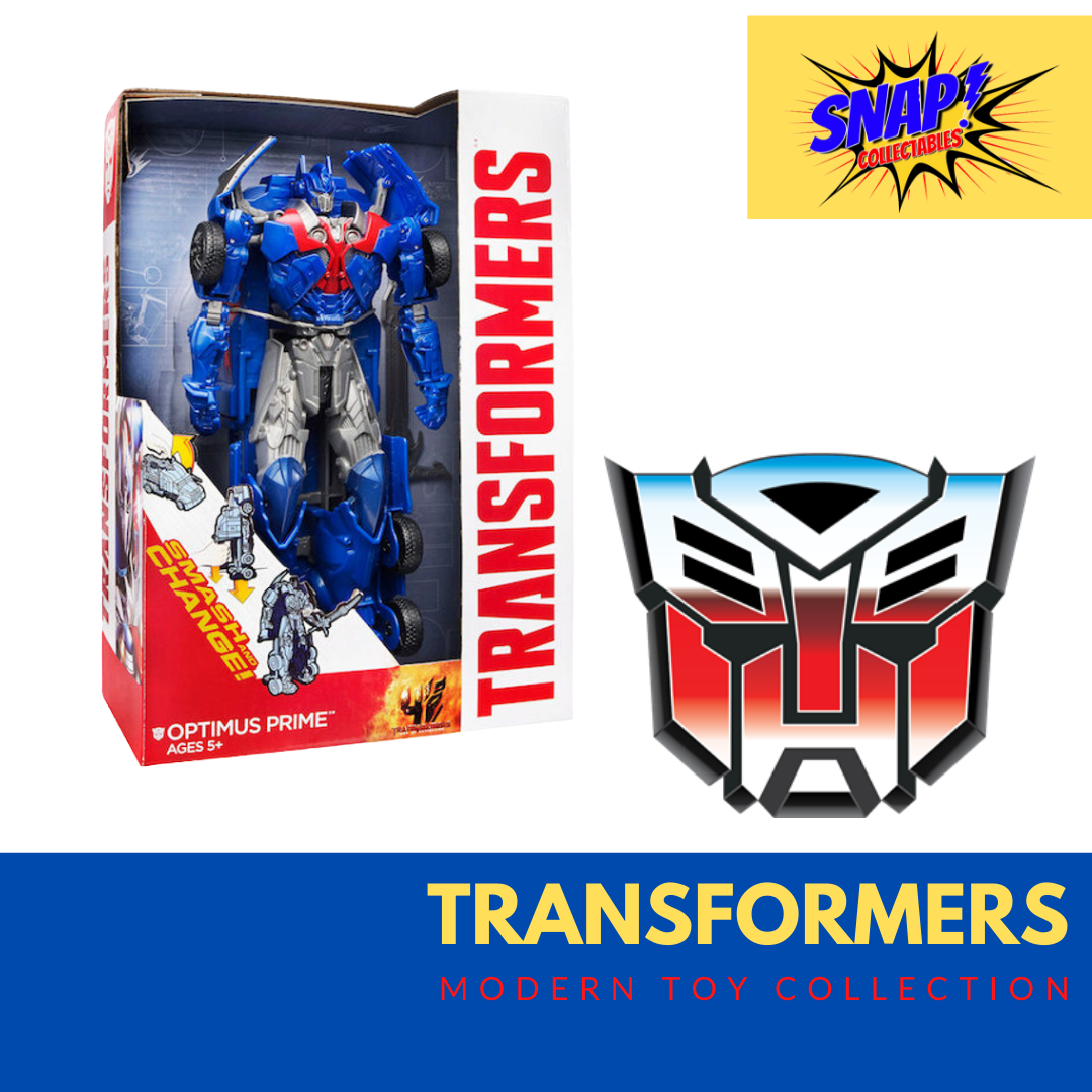 Transformers Toys - Modern - Calagry
