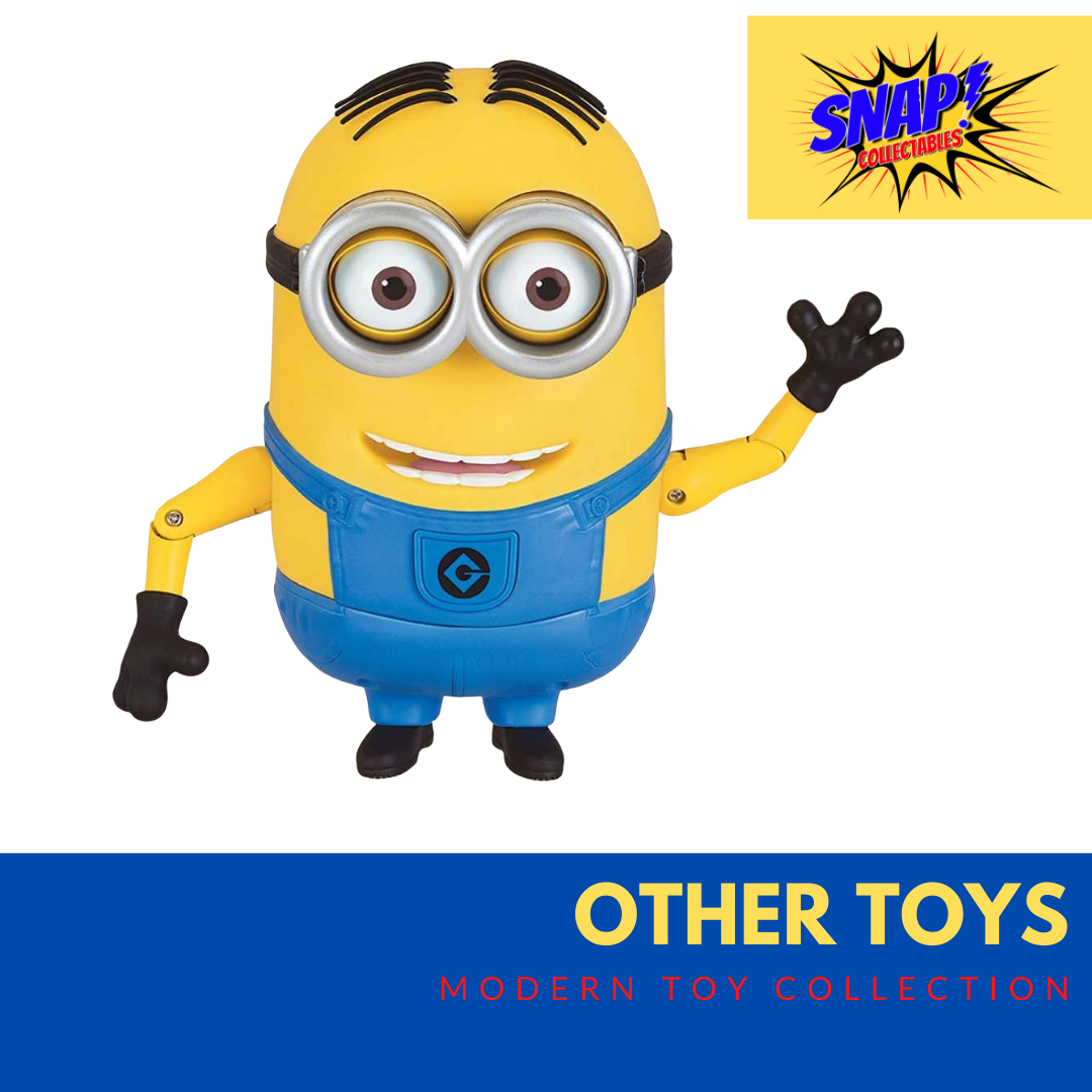 Other Modern Toys