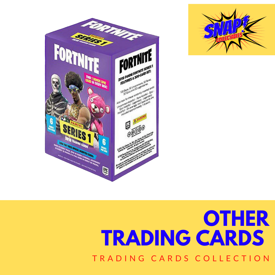 Other Trading Cards